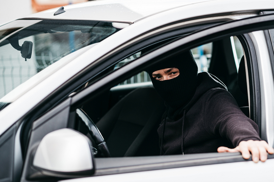 Houston Attorney for Car Theft Cases