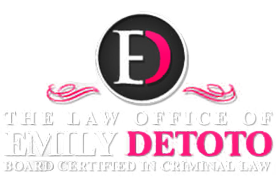 The Law Office of Emily Detoto